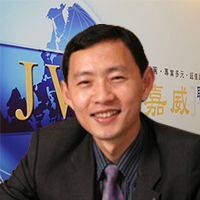 【CEO】Chong-Ping Wang
