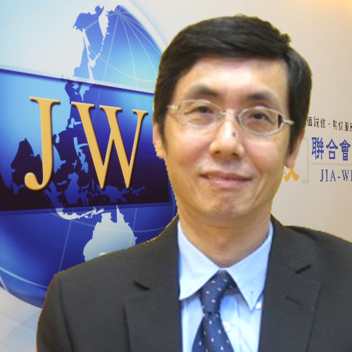 【Chief Information Officer】David Kuo