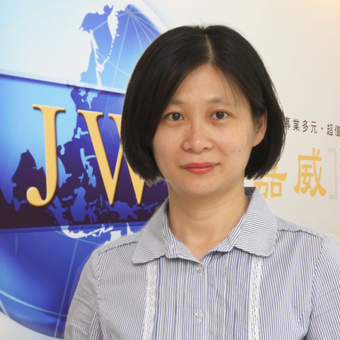 【Senior Partner】Chia-Hua Lu