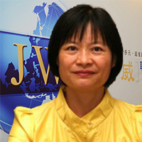 【Senior Partner】Amy Chen